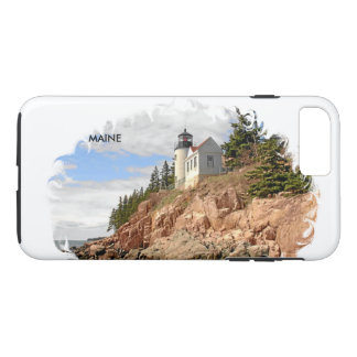 MAINE iPhone 8 PLUS/7 PLUS CASE