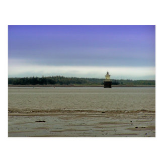 Maine Lighthouse 39 Postcard