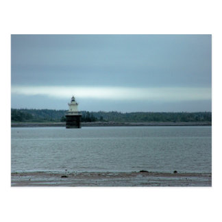 Maine Lighthouse 40 Postcard