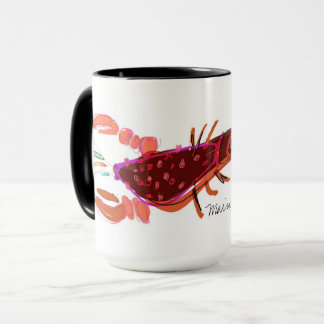 Maine Lobsta 15oz Mug