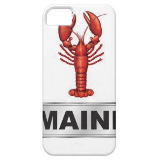 Maine lobster iPhone 5 cases