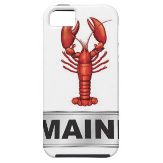 Maine lobster iPhone 5 covers