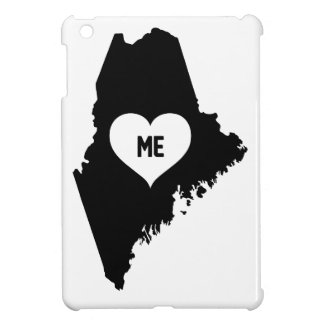 Maine Love iPad Mini Case
