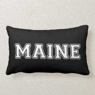 Maine Lumbar Pillow