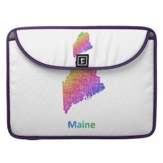 Maine MacBook Pro Sleeves
