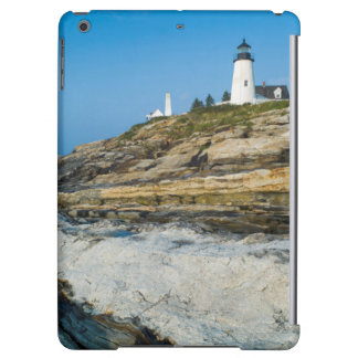 Maine, Pemaquid Point, Pemaquid Point Lighthouse Case For iPad Air