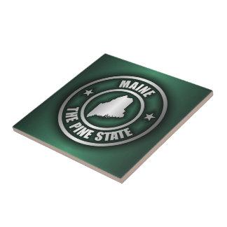 """""""Maine Steel 2"""" Tile/Trivet Tiles"""