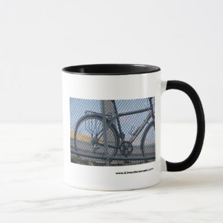 Maine Transportation Mug