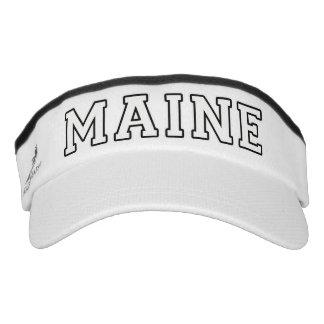 Maine Visor