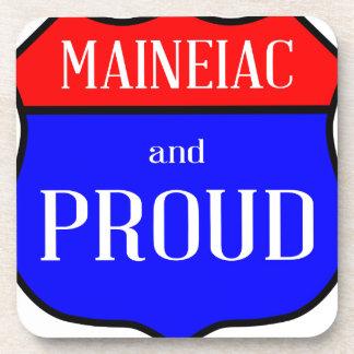 Maineiac And Proud Coaster