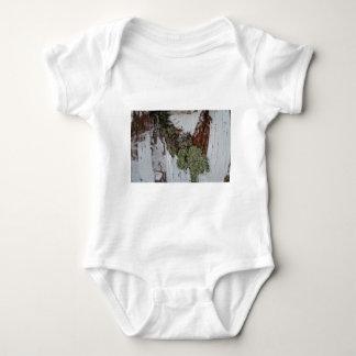 Mainely Birch Baby Bodysuit