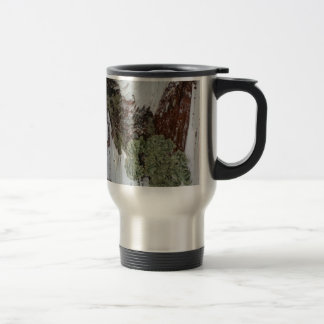 Mainely Birch Travel Mug