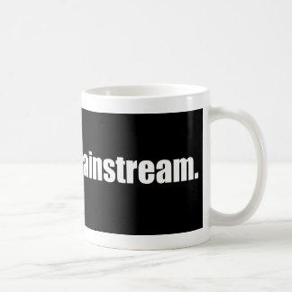 Mainstream Coffee Mug