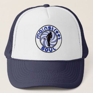 Mainstreet Soul Trucker Hat