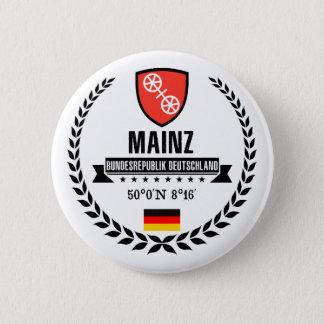Mainz 2 Inch Round Button
