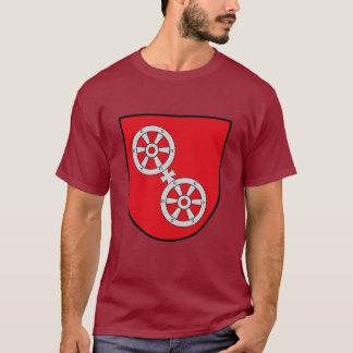Mainz Coat of Arms T-shirt
