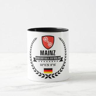 Mainz Mug