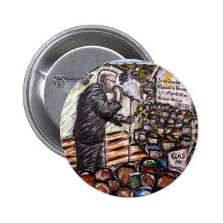 mairtin o cadhain 2 inch round button