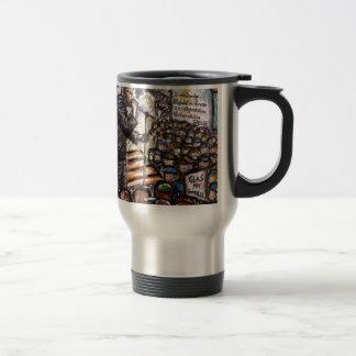 mairtin o cadhain travel mug