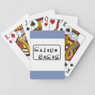 Maisen Gamen Magic Cards