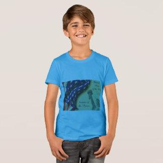 Maison du libre t-shirt