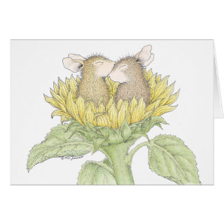 Maison-Souris Designs® - cartes de note