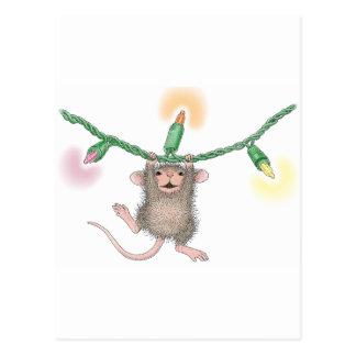 Maison-Souris Designs® Cartes Postales