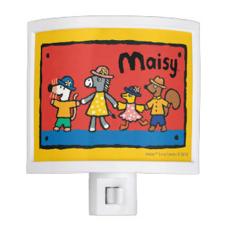 Maisy and Best Friends Hold Hands Night Lite