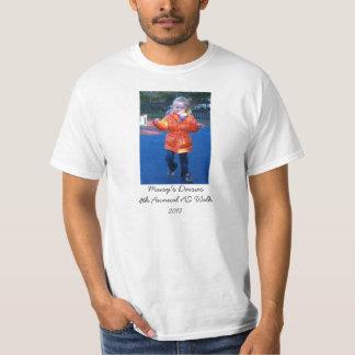 Maisy's Daisies 2012 ASF Walk shirt