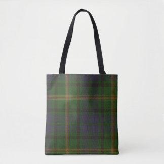 Maitland Clan Tartan Tote Bag