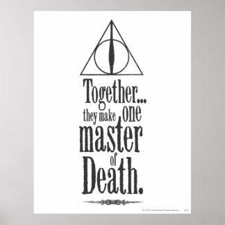 Maître du charme | de Harry Potter de la mort