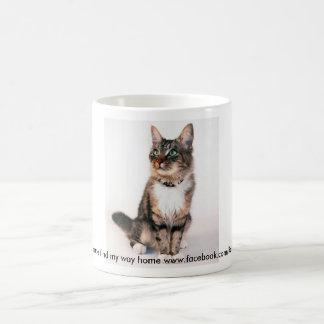 Maiw Coffee Mug