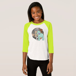 Maizey's Animals T-Shirt