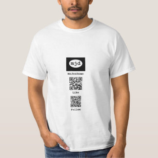 MaJenDome T-Shirt