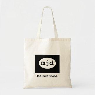 MaJenDome Tote Bag