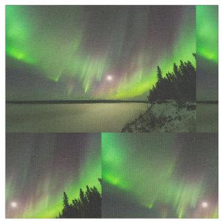 Majestic Aurora Fabric