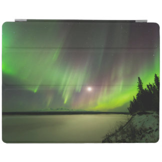 Majestic Aurora iPad Cover