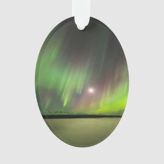 Majestic Aurora Ornament