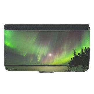 Majestic Aurora Samsung Galaxy S5 Wallet Case