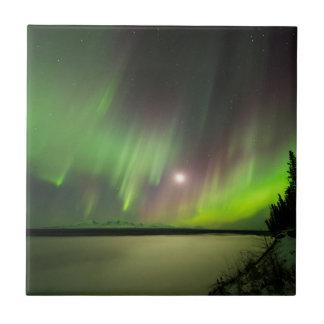 Majestic Aurora Tile