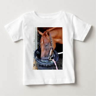 Majestic Bonnie Baby T-Shirt