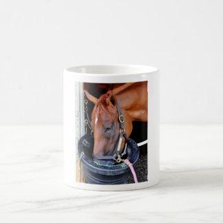 Majestic Bonnie Coffee Mug