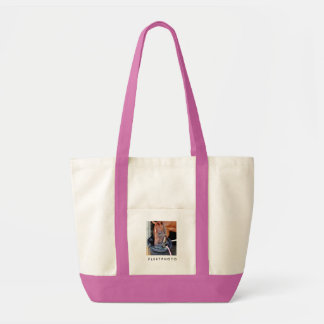 Majestic Bonnie Tote Bag
