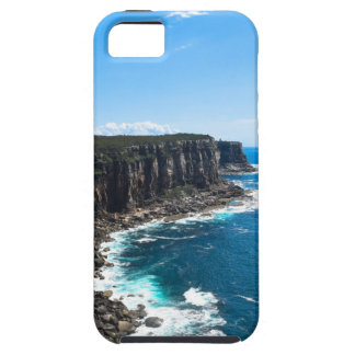 Majestic Cliffs with an Ocean View iPhone 5 Cover