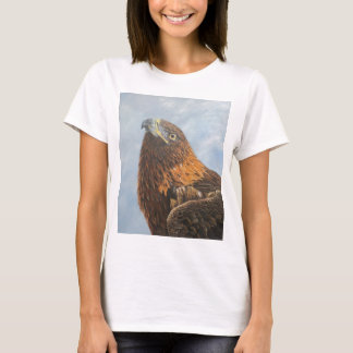 Majestic Golden Eagle T-Shirt