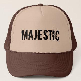 MAJESTIC Hat