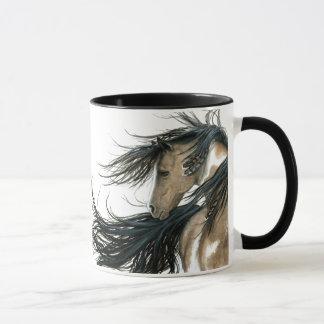 Majestic Horse by BiHrLe Mug