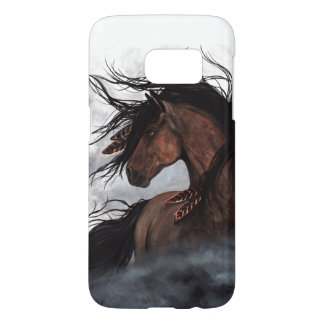 Majestic Horse Case by Bihrle