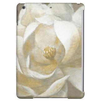 Majestic Magnolia iPad Air Cases