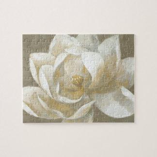 Majestic Magnolia Jigsaw Puzzle
